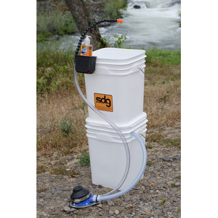 SDG River Gear SDG Hand Wash Station