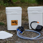 SDG River Gear SDG Hand Wash Station