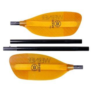 Werner Werner Sherpa 4 Piece Paddle