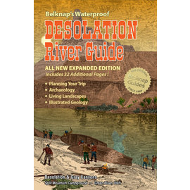 Belknap's Waterproof Desolation River Guide