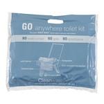 Cleanwaste Cleanwaste WAG Bags