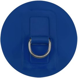 """STAR Inflatables STAR IK 1"""" D-Ring PVC Patch"""