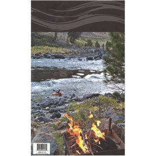 BLM The Lower Salmon River Boating Guide Book
