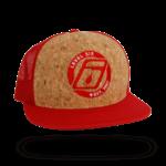 Level Six Level Six Corky Trucker Hat