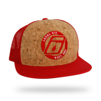 Level Six Level Six Corky Trucker Hat