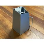 Partner Steel Partner Steel 1 Gal. Aluminum Coffee Pot