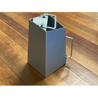 Partner Steel Partner Steel 1 Gal. Aluminum Coffee Pot