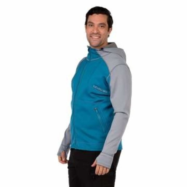 Level Six Level Six Men's Jericho Neoprene SUP Hoody