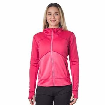 Level Six Level Six Women's Sombrio Neoprene SUP Hoody