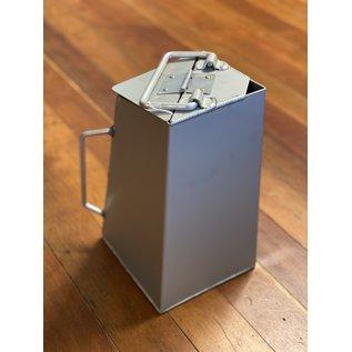 Partner Steel Co Partner Steel 1 Gal. Aluminum Coffee Pot with Lid