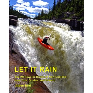 Alden Bird Let it Rain Guide Book