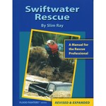 Slim Ray Swiftwater Rescue Book - 2nd Edition