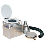 Partner Steel Co Partner Steel Jon-ny Partner Toilet System