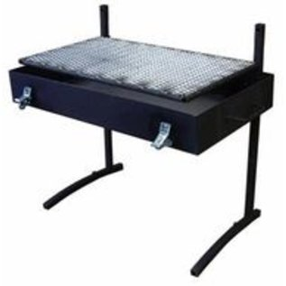 Partner Steel Co Partner Steel Large Fire Pan (18 x 30 x 3 1/4)