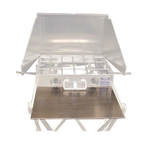 Partner Steel Co Partner Steel Stand Table Plate
