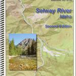 Rivermaps RiverMaps Selway River Guide Book