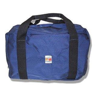 Summit Partner Steel Stove Bag Clamshell