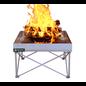 Fireside Outdoors Fireside Outdoor Pop-Up Pit