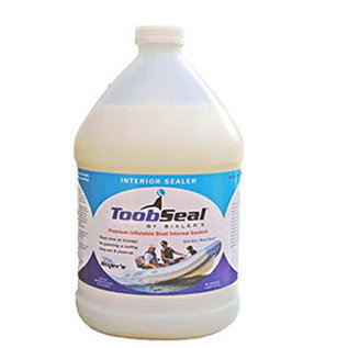 ToobSeal ToobSeal Inflatable Boat interior Sealant