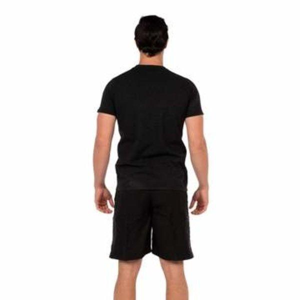 Level Six Level Six Large Men's Surface Logo T- Shirt