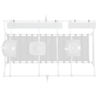 NRS NRS Frame Side Rail Racks