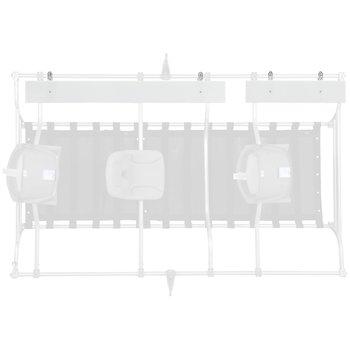 NRS NRS HDPE Frame Side Rail Racks