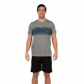 Level Six Level Six Men's Northern Lake T-Shirt