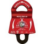 "Omega Omega Revo Pro 2"" Pulley"