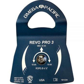 "Omega Omega Revo Pro 3"" Pulley"
