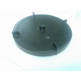 Eco-Safe Toilets Tank Lid w/ Plug (Big)