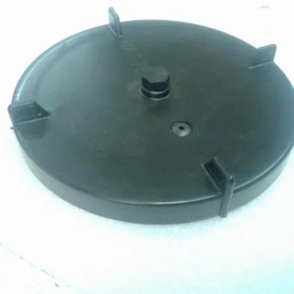 Eco-Safe Toilets Tank Lid w/ Plug (Big)