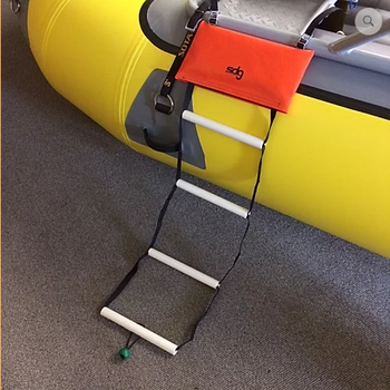 SDG River Gear SDG Raft Boarding Ladder