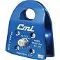 """CMI CMI 2"""" Prusik Minding Aluminium Sheave Pulley"""