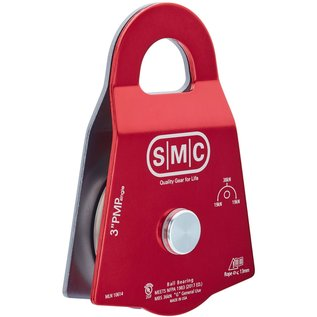 "SMC SMC 3"" NFPA Single PMP Pulley"