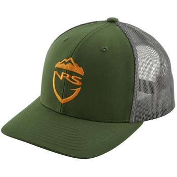 NRS NRS Fishing Trucker Hat