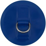 """STAR Inflatables STAR 1.5"""" D-Ring PVC Patch"""