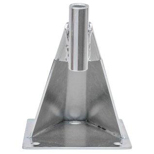NRS Steel Oarlock Stands