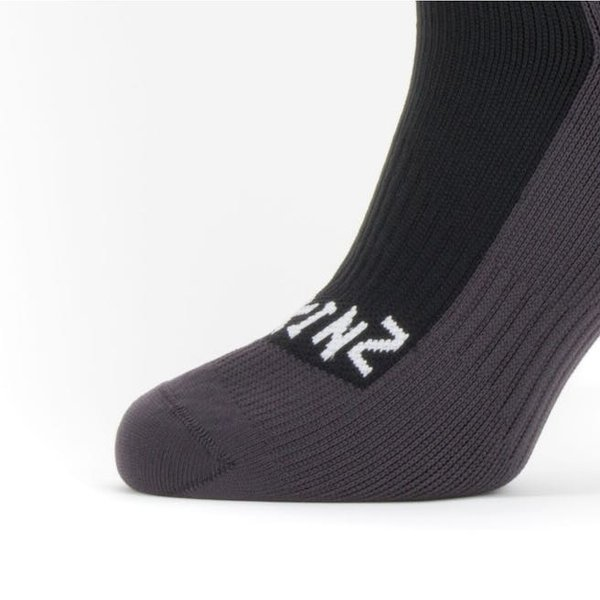 SealSkinz SealSkinz Waterproof Cold Weather Knee Length Sock