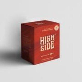 High Side Coffee High Side Coffee Brew Bags