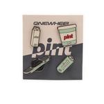 ONEWHEEL Onewheel Pint Pins