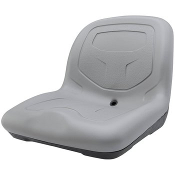 NRS NRS High-Back Swivel Seat