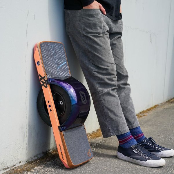 ONEWHEEL ONEWHEEL XR Carbon Fiber Fender