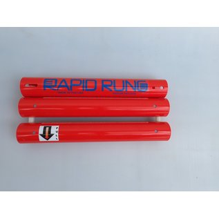 Rapid Rung 2 Step Swim Ladder