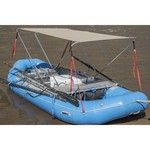 Coyote River Gear Coyote Raft Bimini