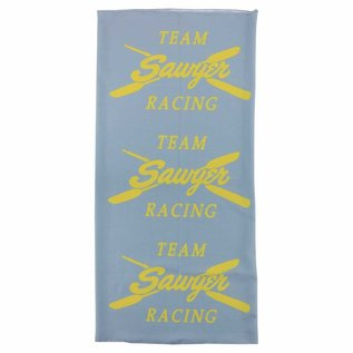 Sawyer Paddle & Oars Team Sawyer Racing Buff