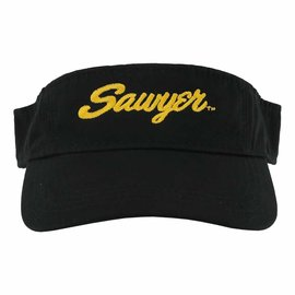 Sawyer Paddle & Oars Sawyer Logo Visor