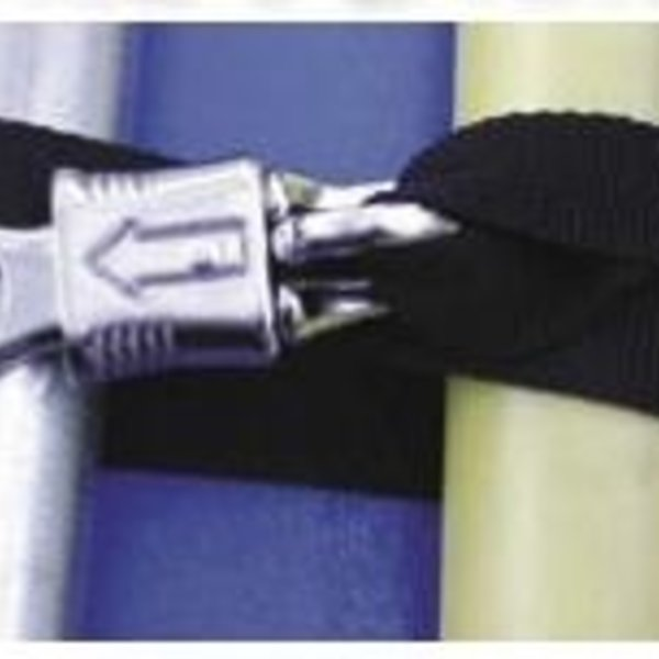 Whitewater Designs Whitewater Designs Panic Snap Spare Oar Holder