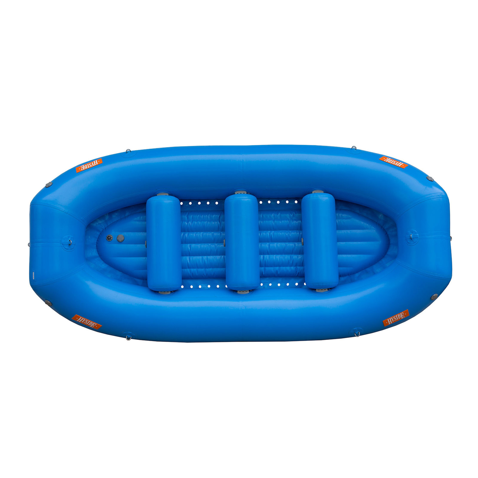 Hyside Inflatables Hyside Outfitter Max 12 Raft