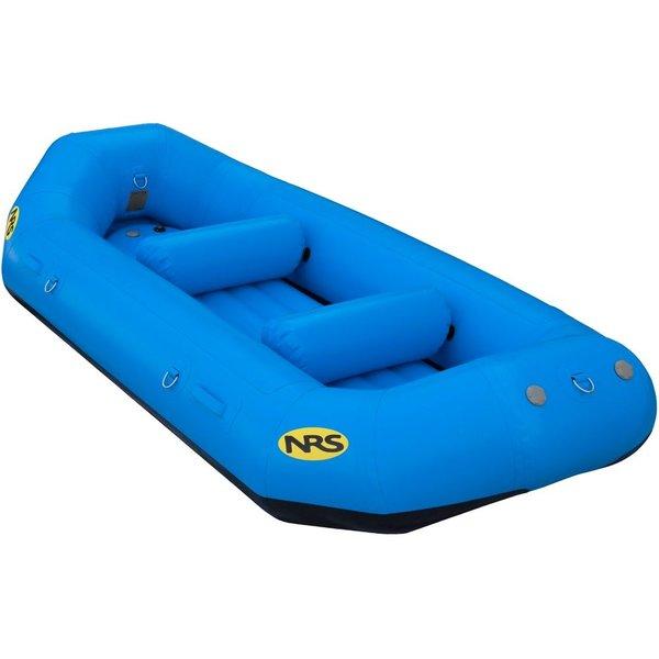 NRS NRS Giant Slalom Self-Bailing Raft