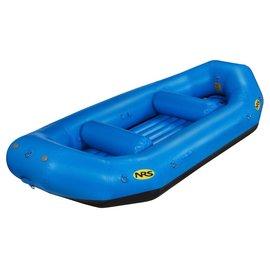 NRS NRS E-142 Self-Bailing Raft